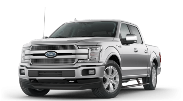 New Ford 2019 Ford F-150 Platinum Truck in Meridian, MS